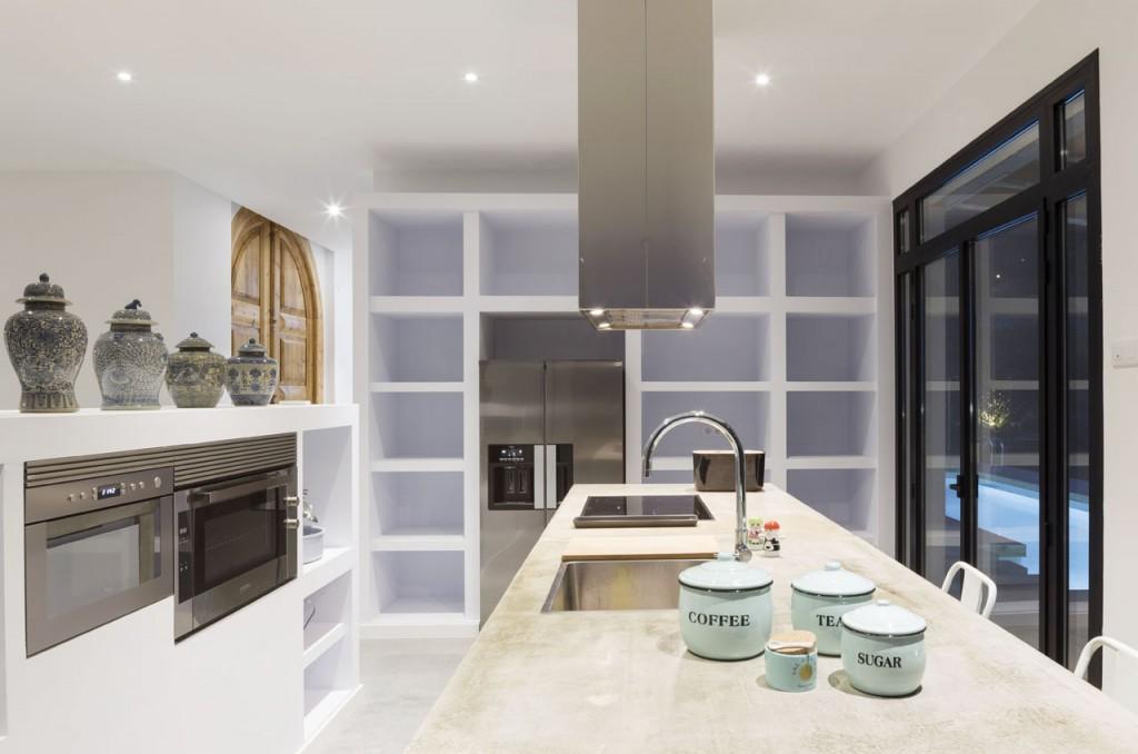 Tendencias en decoraci n de cocinas para 2017 - Cocinas 2017 tendencias ...