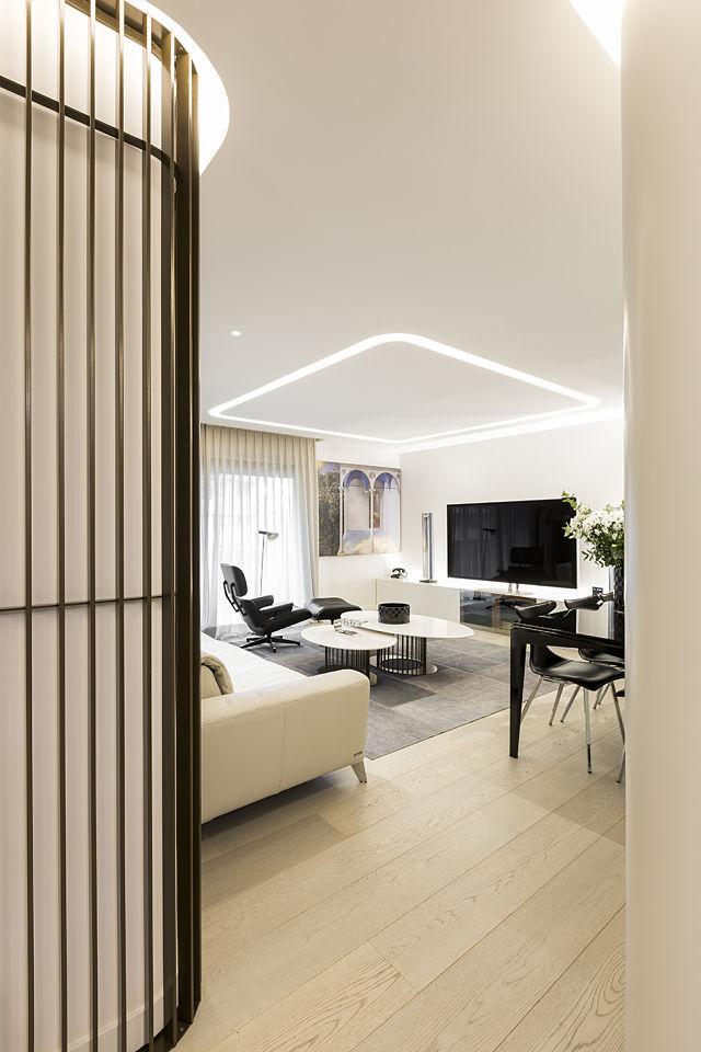 Decorador interiores madrid fabulous cortinas es un papel for Decorador de interiores