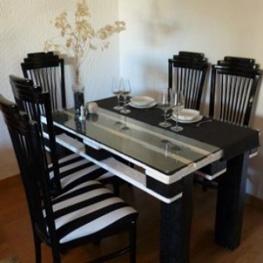 Mesas De Palets. Anuncios Segunda Mano De Productos Para El Hogar ...