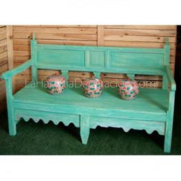 muebles para jardín y terraza con estilo, todas las tendencias de ... - Muebles De Jardin De Segunda Mano