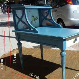 Segunda mano albacete muebles free tiendas kombao for Muebles auxiliares segunda mano