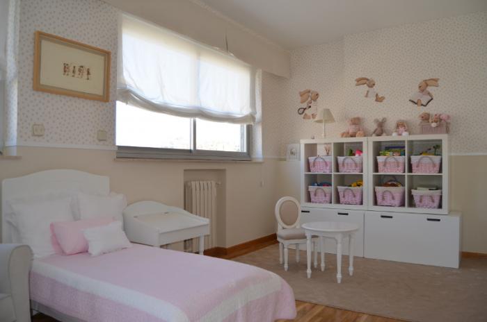 Varias ideas de proyectos de decoraci n infantil eco chic for Proyectos de decoracion