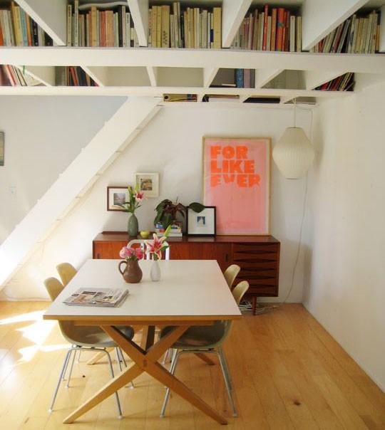 C mo decorar espacios peque os - Como decorar espacios pequenos ...