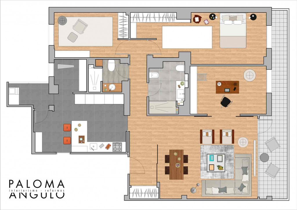 Reformar una vivienda en madrid - Reformas de viviendas en madrid ...