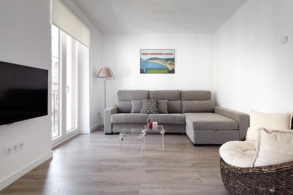 C mo elegir el sof perfecto al decorar el sal n - Sofas para salones ...