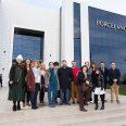 Porcelanosa Experience- XXIV Muestra Internacional de Porcelanosa