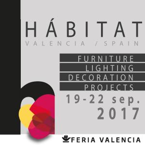 Feria Hábitat Valencia