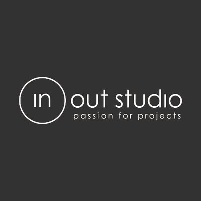 In Out Studio passion for projects