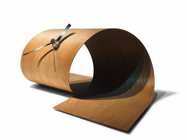 Loop BY Tothora en madera de Cedro