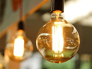 Selección producto de Iluminación