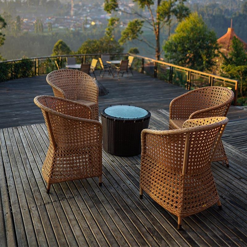 Ideas para Terrazas y Jardines