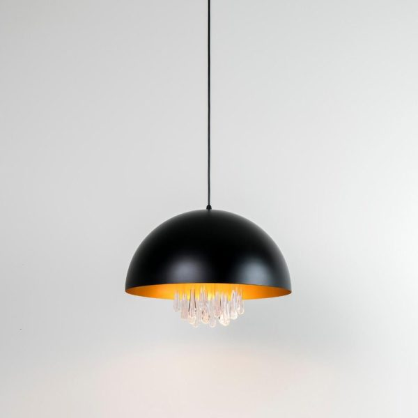 lámpara Raindrops de Milán Iluminación