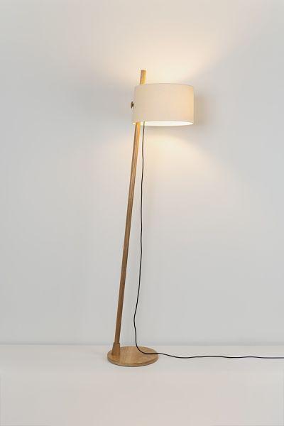 Linood Lámpara de pie salón de Milán Iluminación