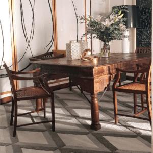alfombra de diseño Catalina